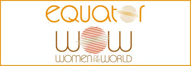 Equator Festival: Women of the World