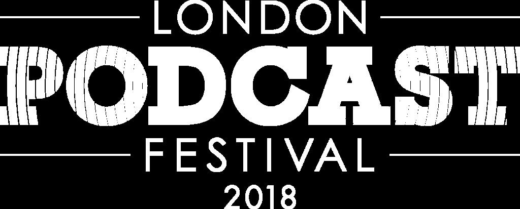 London Podcast Festival